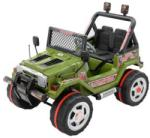 Mappy Drifter Jeep