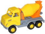 Polesie Cargo játék betonkeverő autó (POLE-37350)