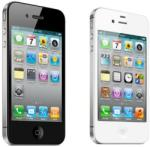 Apple iPhone 4 32GB Mobiltelefon