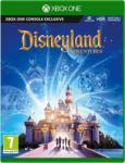 Microsoft Disneyland Adventures (Xbox One) Software - jocuri