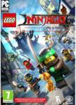 Warner Bros. Interactive LEGO The Ninjago Movie Videogame (PC)