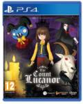 Merge Games The Count Lucanor (PS4) Software - jocuri