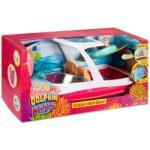Mattel Barbie - Delfin Varázs - Óceánjáró csónak