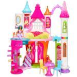 Mattel Barbie - Dreamtopia - Nasifalvi Kastély (DYX32)