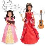Disney Set papusi Elena din Avalor muzicala si Isabel (641557) Papusa