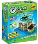 ALLTOYS Solar Helikopter