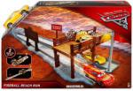 Mattel Verdák 3 - Fireball tengerparti verseny készlet (DVT47/DVT46-T)