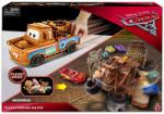 Mattel Verdák 3 - Transforming Matuka pályaszetté alakítható kisautó (FCW05)
