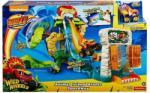 Fisher-Price Láng és a szuperverdák - Állatok szigete mutatványos pályaszett (DYN42)