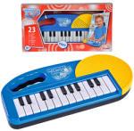 Simba Toys My Music World - Szintetizátor 23 billentyűvel (106834018)