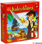 ComPaYa Smart Games Kalózkincs társasjáték