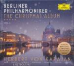 Deutsche Grammophon Herbert von Karajan-Berliner Philharmoniker: The Christmas Album 2
