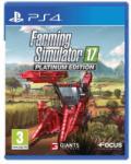 Focus Home Interactive Farming Simulator 17 [Platinum Edition] (PS4)