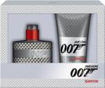 James Bond Quantum férfi parfüm Set (Ajándék szett) (eau de toilette) edt 50ml + Tusfürdő 150ml