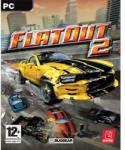 Vivendi Universal FlatOut 2 (PC) Játékprogram