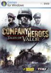 THQ Company of Heroes Tales of Valor (PC) Játékprogram