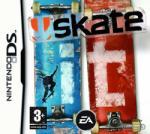 Electronic Arts Skate It (NDS) Játékprogram