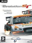 Black Bean Games Evolution GT (PC) Játékprogram