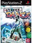 Oxygen Interactive Street Dance (PS2) Játékprogram