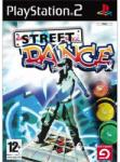 Oxygen Street Dance (PS2) J�t�kprogram
