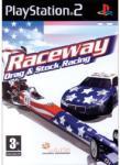 Midas Raceway Drag & Stock Racing (PS2) Játékprogram