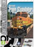 Microsoft Train Simulator (PC) J�t�kprogram