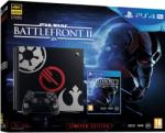 Sony PlayStation 4 Pro Limited Edition 1TB (PS4 Pro 1TB) + Star Wars Battlefront II Deluxe Console