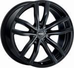 Mak Fahr Gloss Black CB66.6 5/112 18x8 ET57