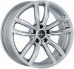 Mak Fahr Silver CB66.6 5/112 18x8 ET57