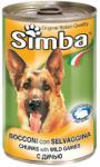 Simba Venison 415g