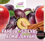Szafi Reform termékcsalád Szafi Reform Fahéjas szilva-alma lekvár 350g