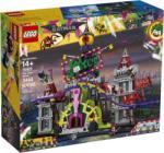 LEGO The Joker Manor (70922)