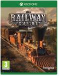 Kalypso Railway Empire (Xbox One) Játékprogram