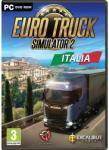 Excalibur Euro Truck Simulator 2 Italia (PC) Játékprogram