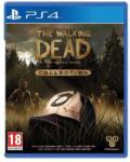 Telltale Games The Walking Dead The Telltale Series Collection (PS4) Játékprogram