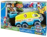 Spin Master Mancs őrjárat - Dzsungel mentők - Ryder terepjáró járművel