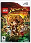 LucasArts LEGO Indiana Jones The Original Adventures (Wii) Játékprogram