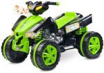Toyz By Caretero Quad Raptor 2x6V