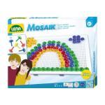 LENA Mozaik készlet 120db-os (35607)