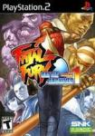 SNK Playmore Fatal Fury Battle Archives Volume 1 (PS2) Software - jocuri