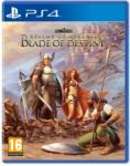 UIG Entertainment Realms of Arkania Blade of Destiny (PS4) Játékprogram