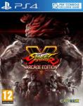 Capcom Street Fighter V [Arcade Edition] (PS4) Játékprogram
