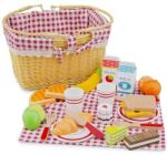 New Classic Toys Cos Picnic Bucatarie copii