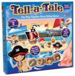 Cheatwell Games Tell-a-Tale Kalózok - sztorimesélő játék