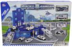 UNIKATOY Rendőrközpont 4 járművel (912248)