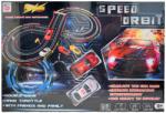 UNIKATOY Speed Orbit versenypálya