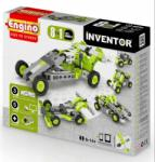 Engino Inventor Autók - 8 az 1-ben építőjáték (0831)