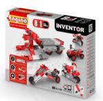Engino Inventor Motorok - 8 az 1-ben építőjáték (0832)