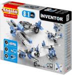 Engino Inventor Repülők - 8 az 1-ben építőjáték (0833)