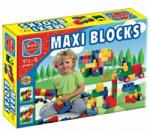 Dohány Maxi Blocks - nagy dobozos építőkockák - 56 db (678)